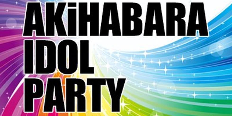 AKIHABARA IDOL PARTY 57(Day)