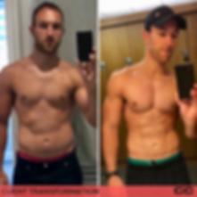 Dan Transformation