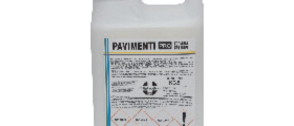 Detergente Pavimenti  Professionale plus