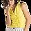 Thumbnail: Top Venus yellow -Patrizia Pepe