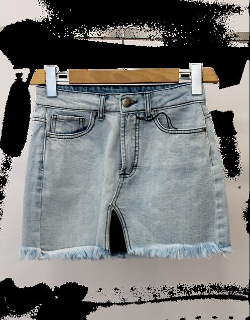 Mini di  Jeans - Jijil