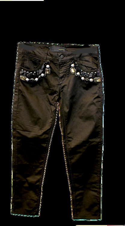 Pantaloni Mey Raso UNPA0627 - UP JEANS