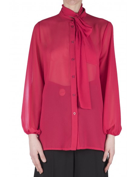 Camicia fuxia - So Allure