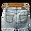 Thumbnail: Mini di  Jeans - Jijil