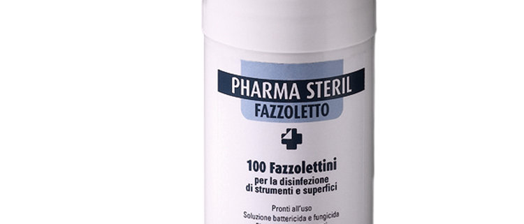 Pharmasteril fazzoletto