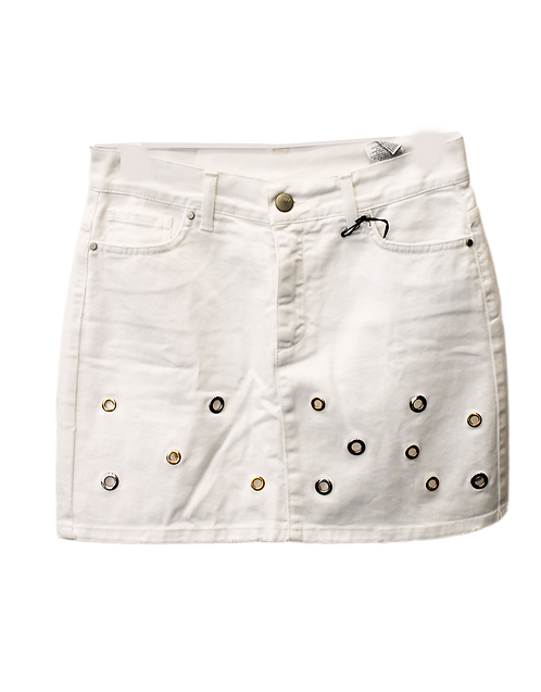 Minigonna Jeans - Jijil