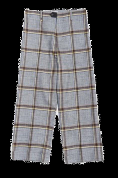 Pantalone a quadri - ALYSI