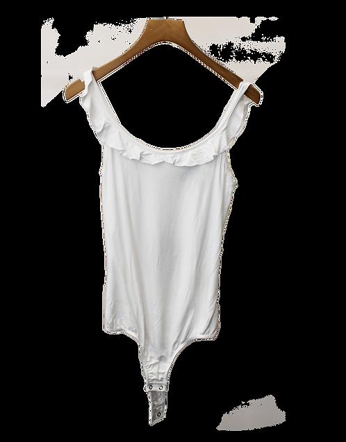 Body Bianco ottico - Jijil