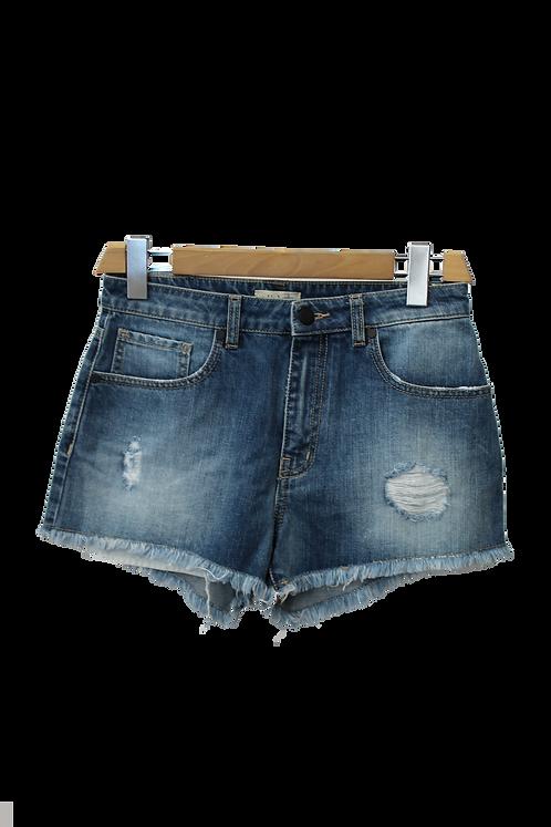 Short Jeans vintage UNSH0607- UP JEANS
