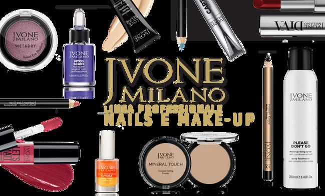 Jvone - Nails e Make-up