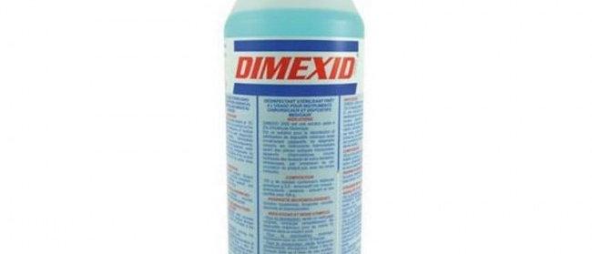 Sterilizzante disinfettante Dimexid 2000