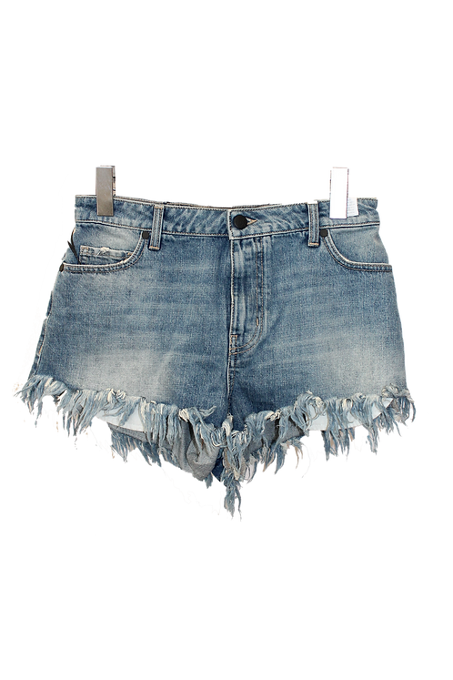 Short Jeans vintage UNPA0867- UP JEANS