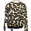 Thumbnail: Felpa Leo con fiocco blu  - Jijil