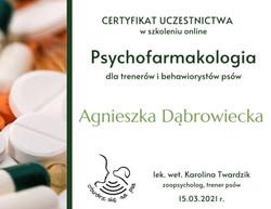 psychofarmakologia _K. Twardzik