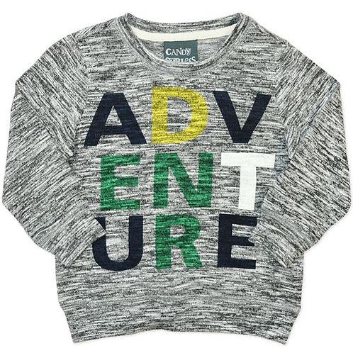 Adventure Long Sleeve Top