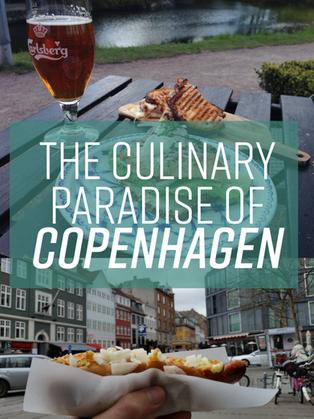 The Culinary Paradise of Copenhagen