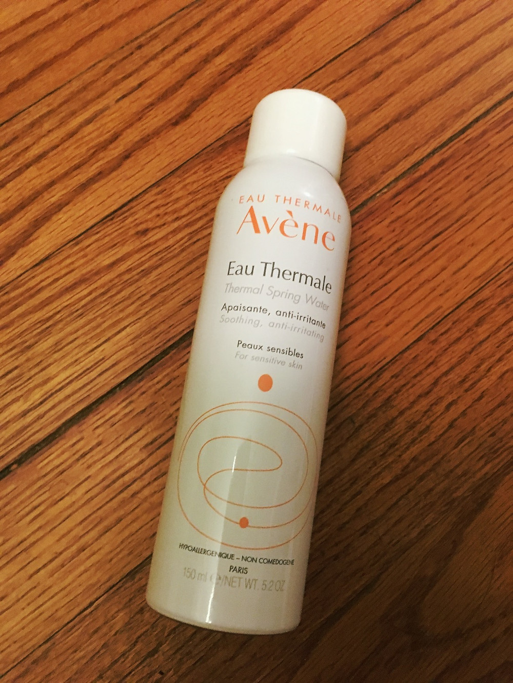 Thermal Water Spray