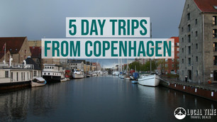 5 Day Trips from Copenhagen
