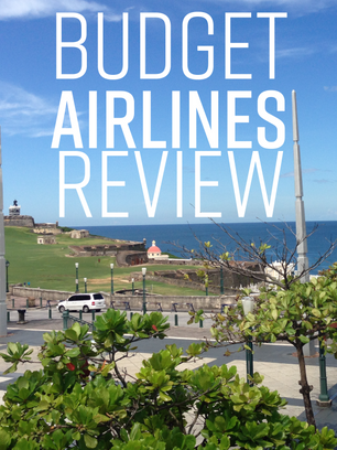 Budget Airlines Review