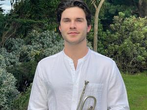 Solomo Baldock - Trumpet