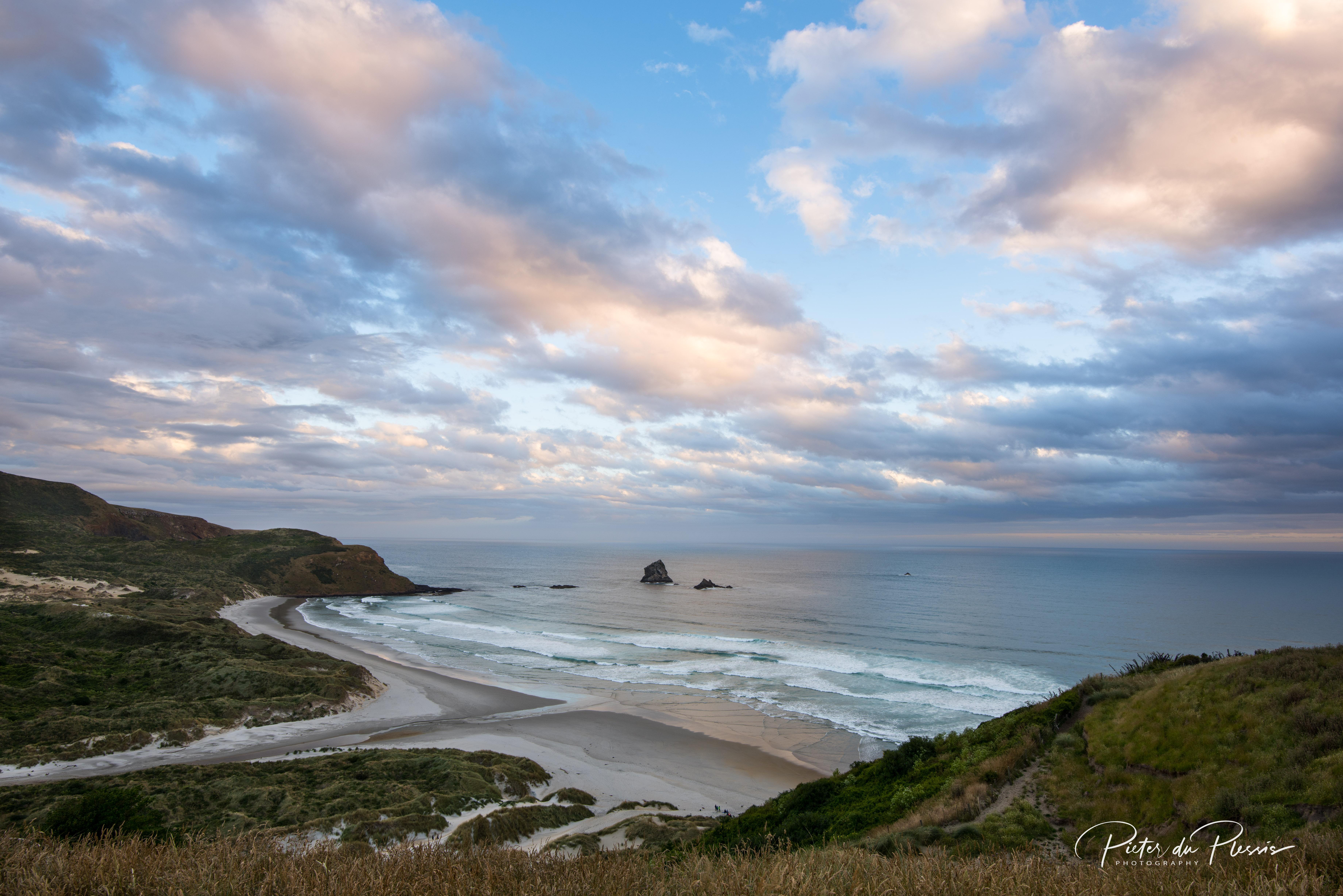 Sandfly Bay, Dunedin Jan 2019