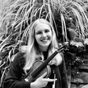 Skyla Murray - Violin