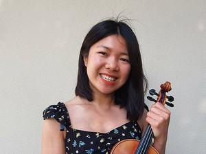 Linbey Ke - Violin