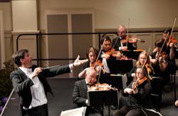 City Choir Dunedin 150th Year