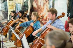 Bach's Birthday Bash,Meridian Mall