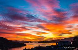 Otago Harbour Daylight