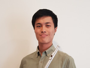 Kevin Chen - Flute