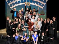 Opera Otago :Magic Flute