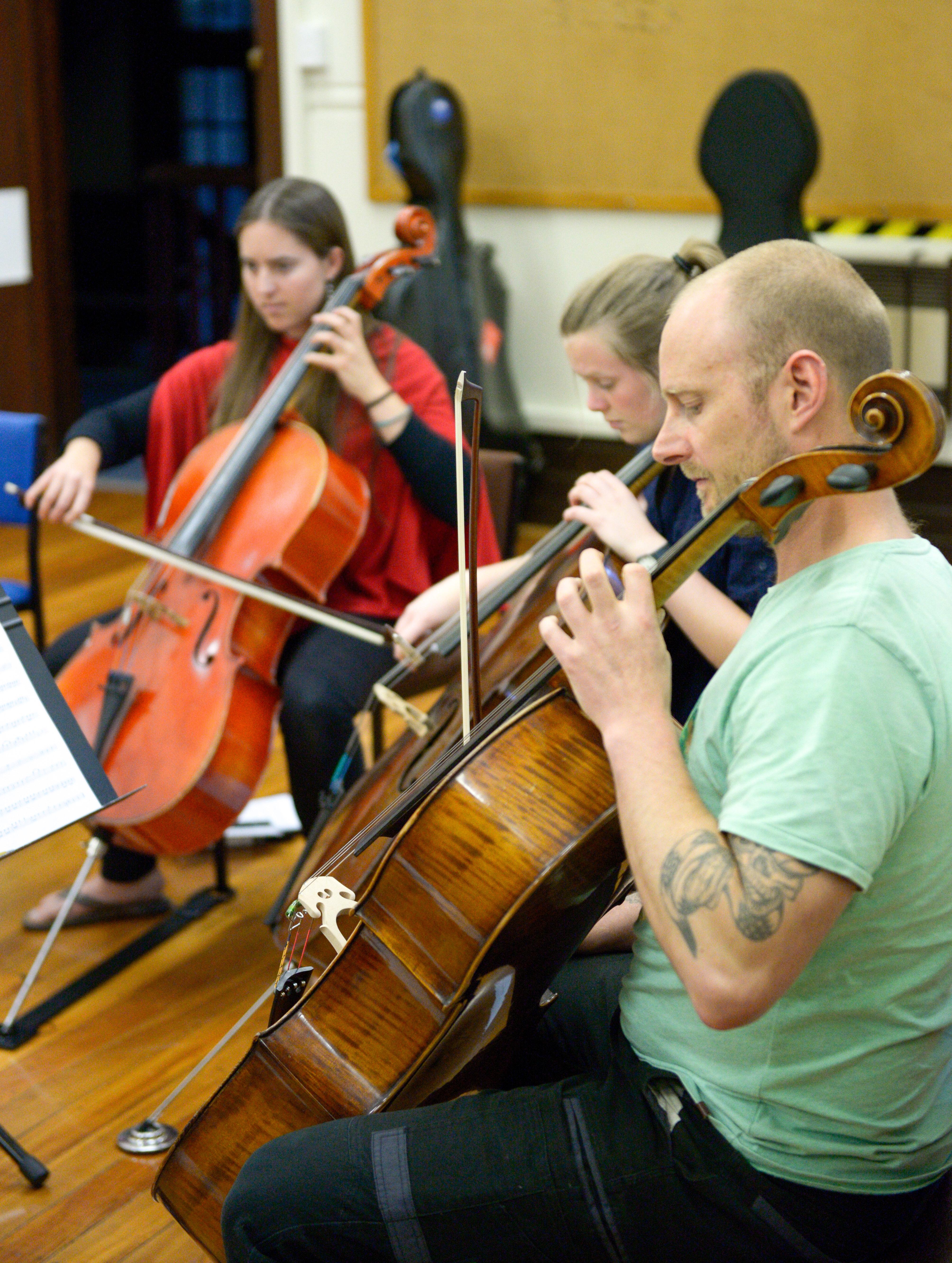 Cellists of Otago 2017-3