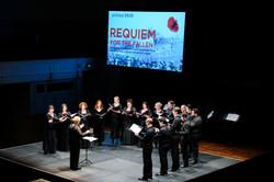 NZ Chamber Choir 19 Oct