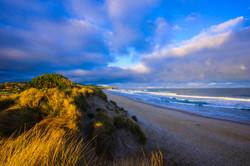 St Kilda Beach, Dunedin
