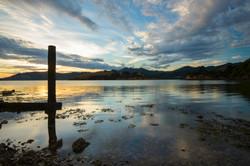Otago Harbour, New Zealand