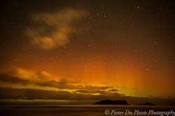 Tomahawk Beach, Dunedin