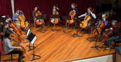 Cellist of Otago Favourites-7