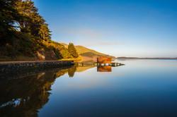 Hoopers Inlet, Dunedin
