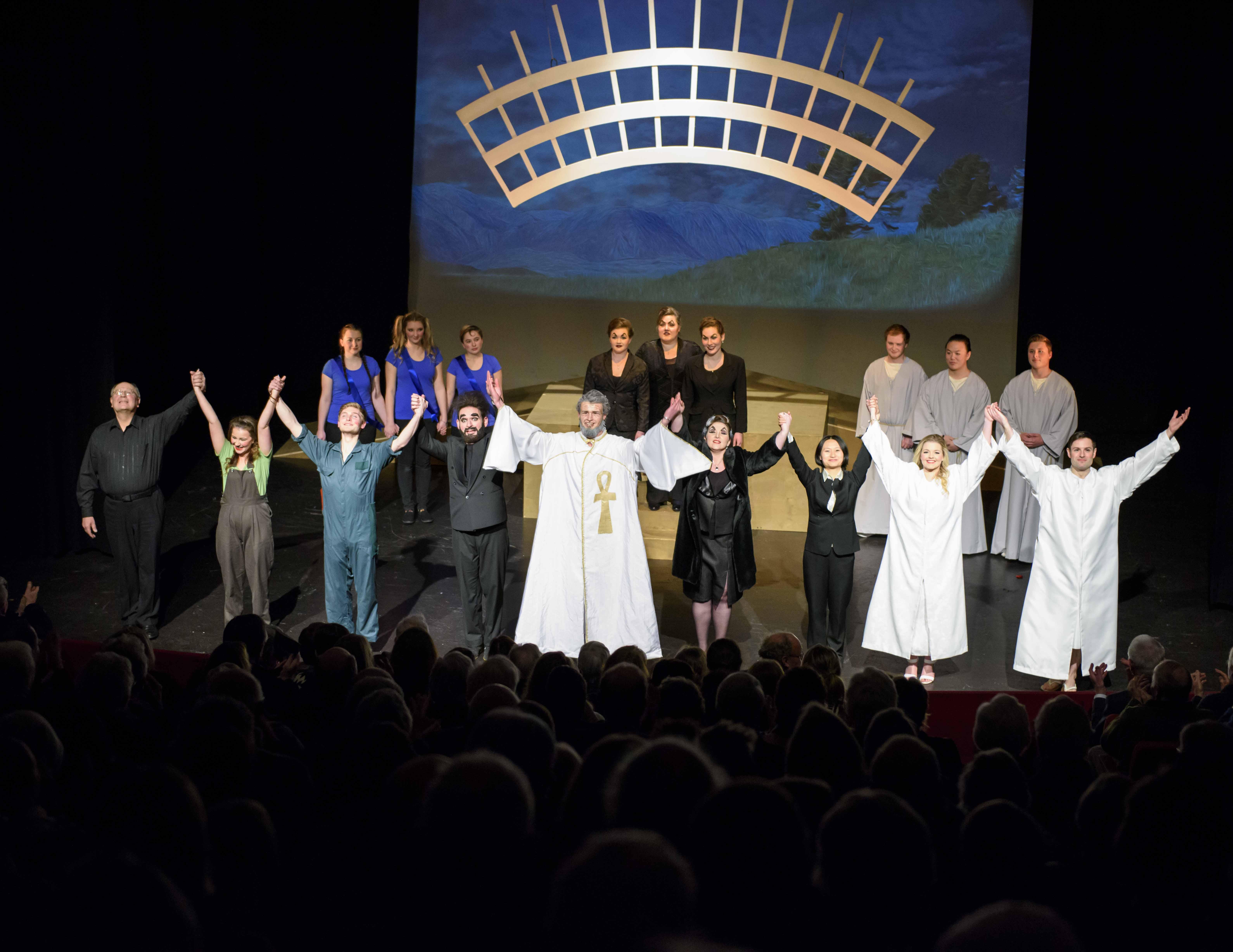 Opera Otago Magic Flute