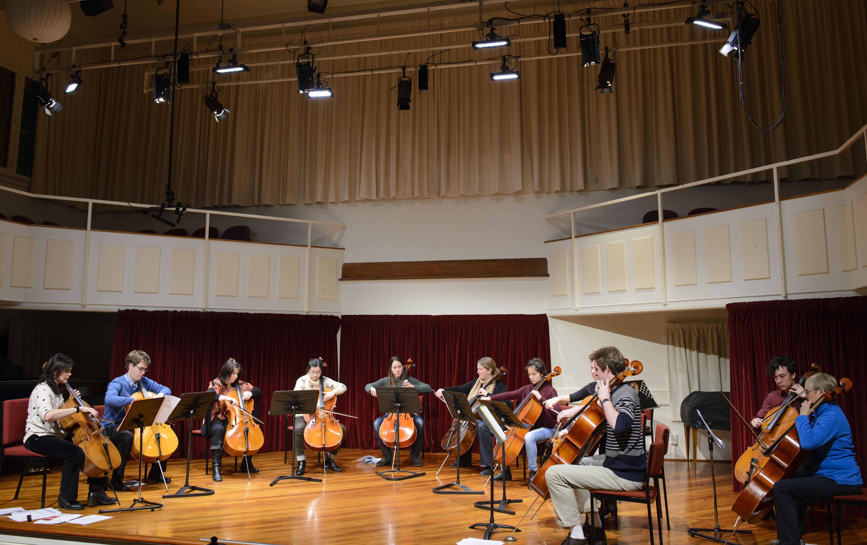 Cellists of Otago 22 Sept 2014_2