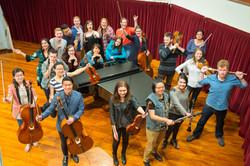 Music Students : University of Otago