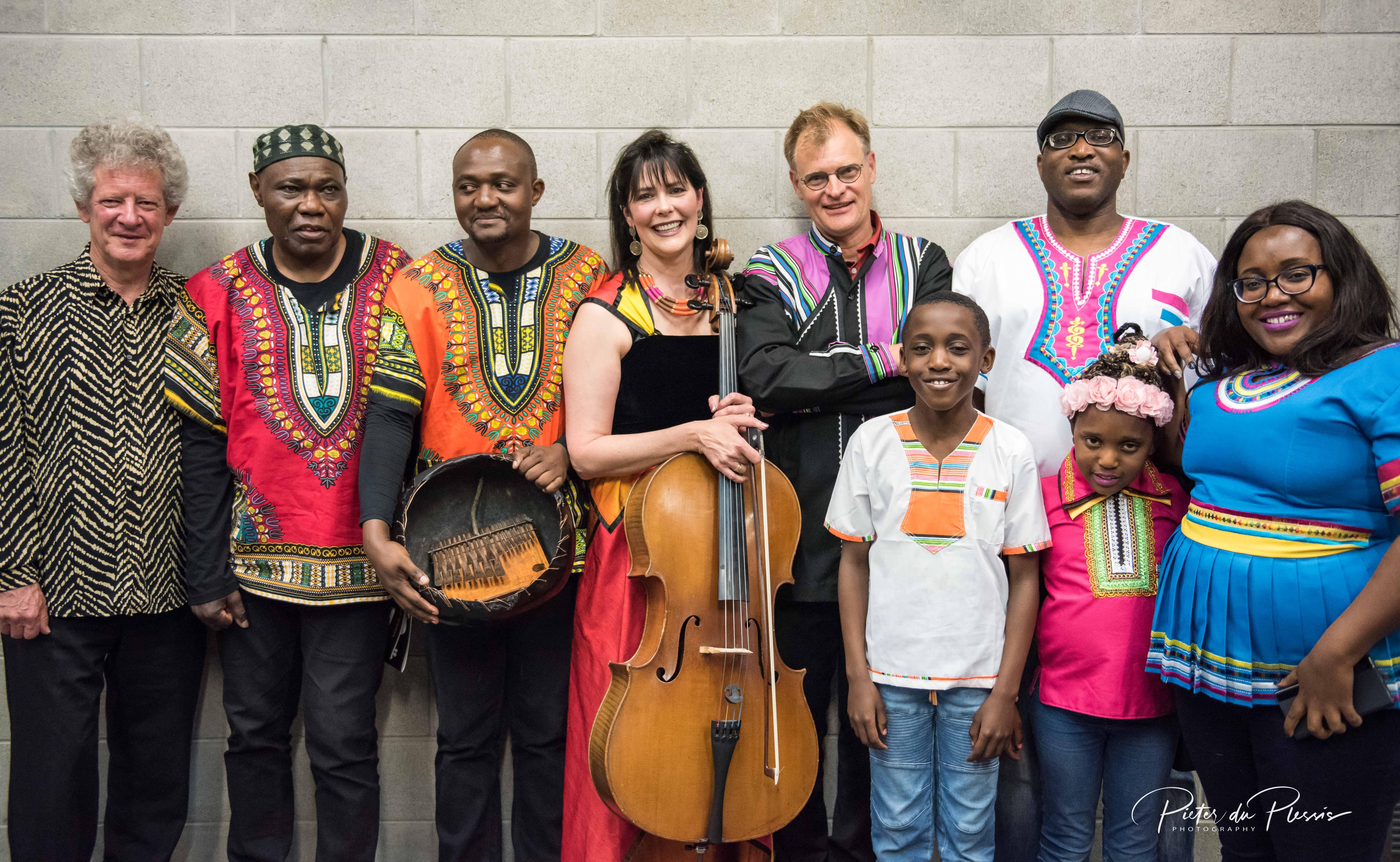 Cello For Africa-54