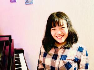 Angela Fu - Piano