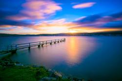 Vauxhall, Otago Harbour, Dunedin