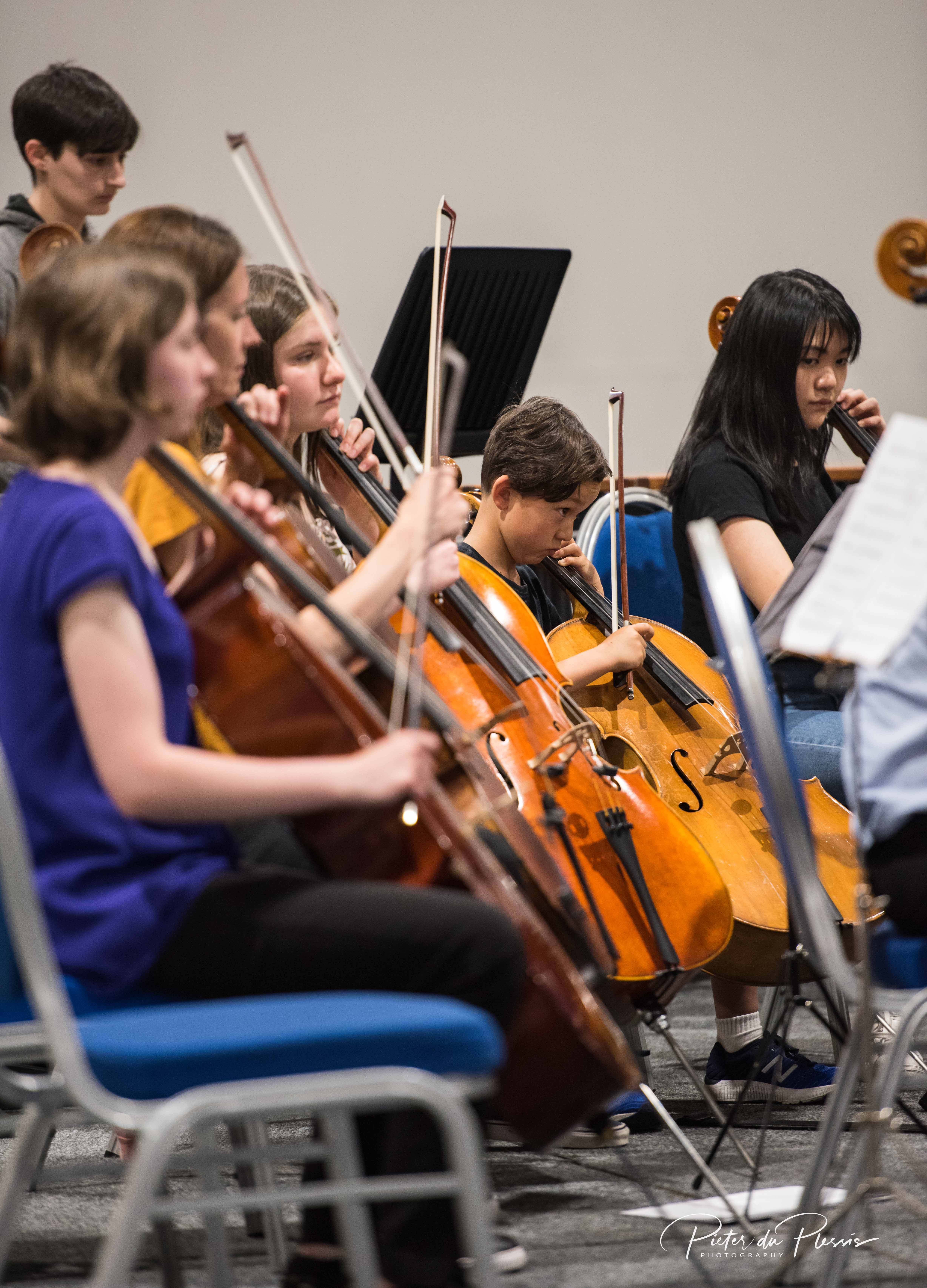 Cello For Africa-14
