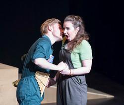 Opera Otago : Magic Flute