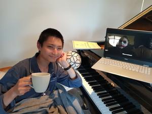 Alexander Sun - Piano