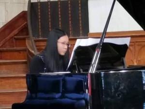 Cathy Zeng - Piano