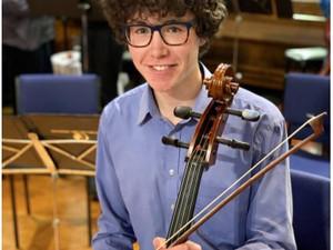 Boudewijn Keenan - Cello